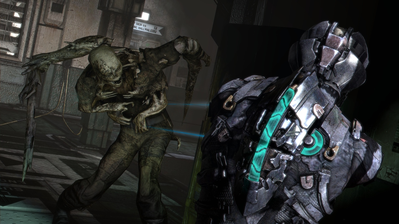 Jeu : Dead Space 3 - Multi