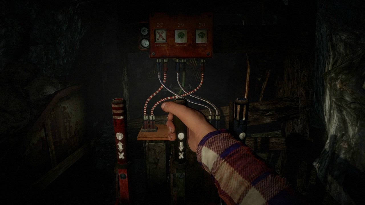 Jeu : Until Dawn - Multi