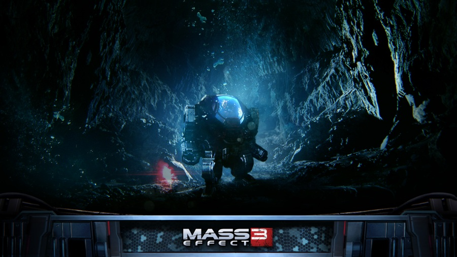 Jeu : Mass Effect 3 - Multi