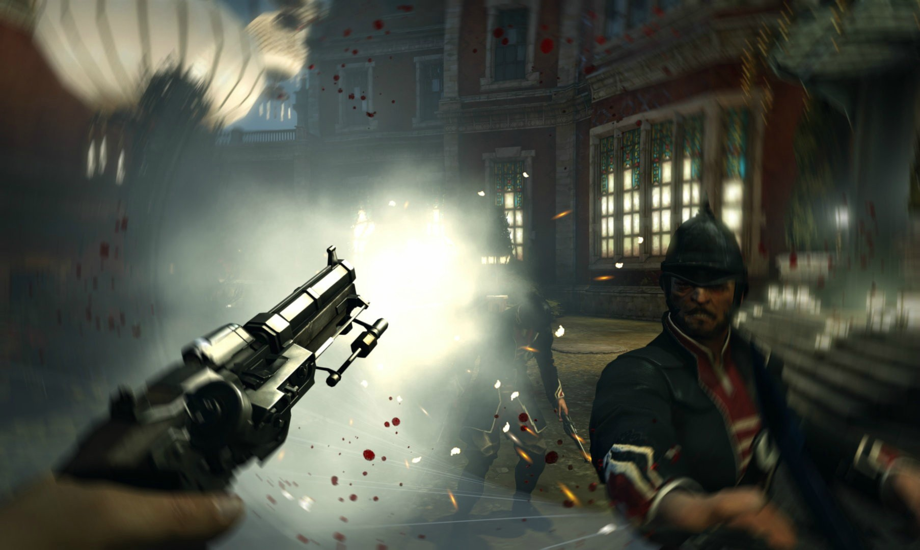 Jeu : Dishonored - Multi