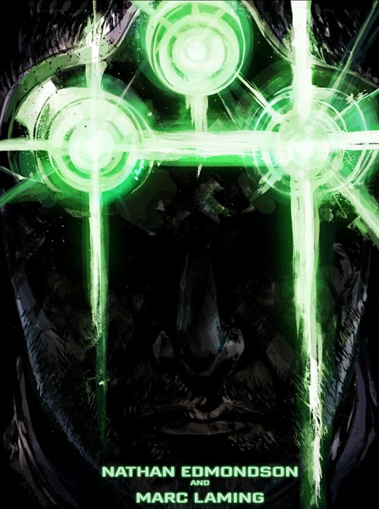 News : Splinter Cell Echoes : Sam fait le comic