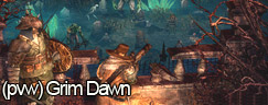 (Preview) Grim Dawn