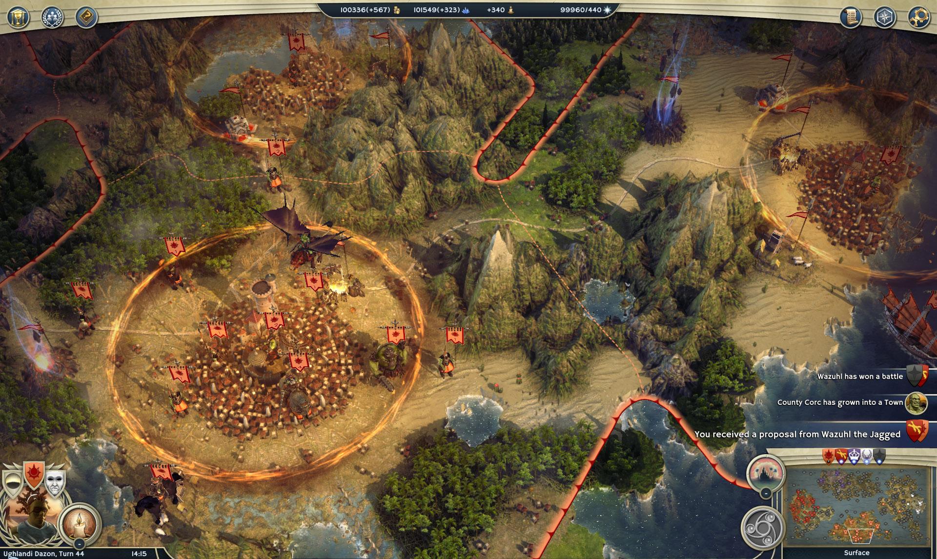 thestr amazon strategy teard - HD1920×1146