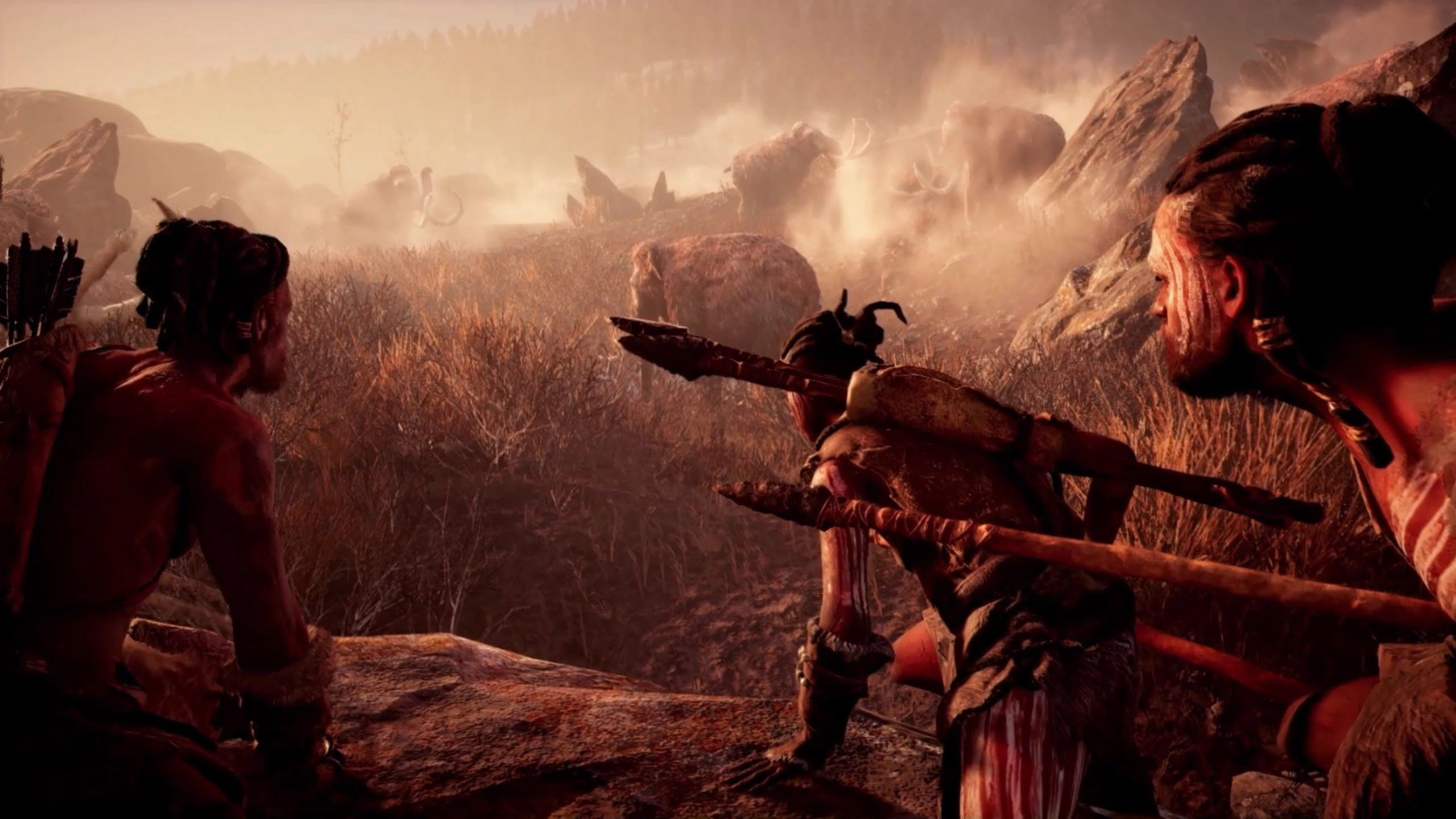 how to join far cry 4 coop pc