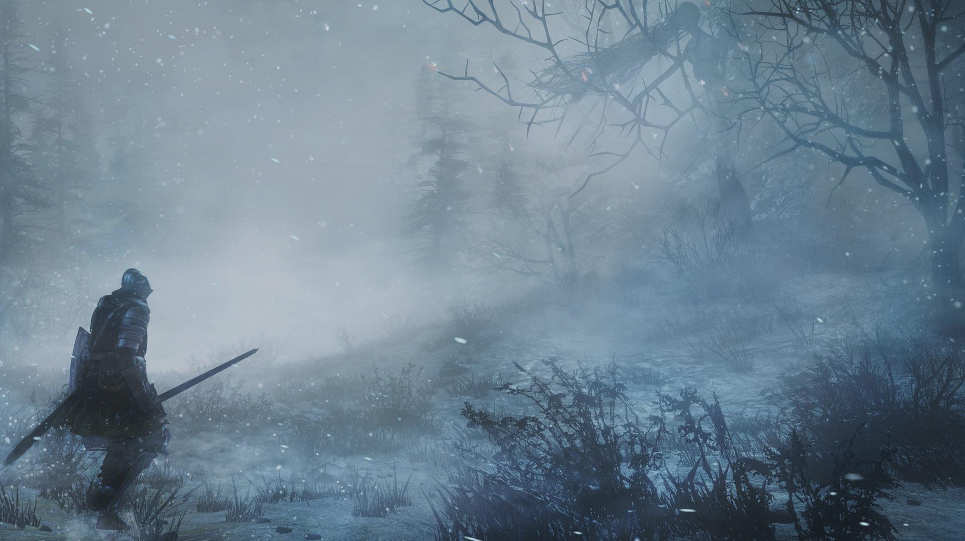 La première extension de Dark Souls III souffle le chaud et...