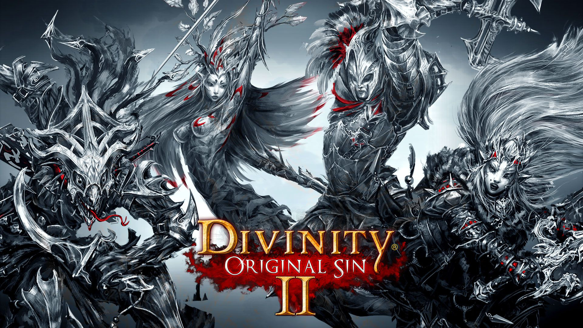 Divinity : Original Sin 2